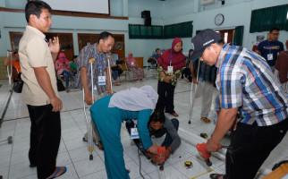 Kemendes PDTT Gelar Pelatihan Hidroponik Bagi Penyandang Disabilitas - JPNN.com