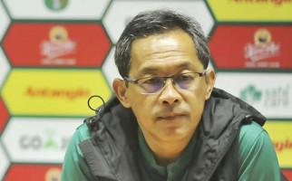 Liga 1 2021 Tanpa Degradasi, Aji Santoso: Kompetisi Kurang Gereget - JPNN.com