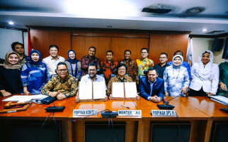 Sejahterakan Daerah, Komite II DPD dan KLHK Jalin Kerja Sama - JPNN.com