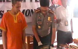 Tertipu Dukun Penggandaan Uang, Kini Rp 450 Juta Lenyap Tak Bersisa - JPNN.com