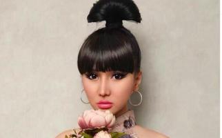 Lucinta Luna Bongkar Rahasia Selama di Tahanan - JPNN.com