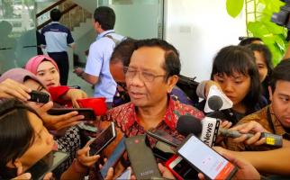Benarkah Pemerintah Tidak Akan Memberi Remisi Koruptor di Tengah Wabah Corona? - JPNN.com