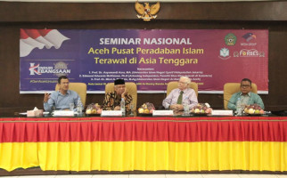 Ini Bukti Aceh sebagai Pusat Peradaban Islam Tertua di Asia Tenggara - JPNN.com