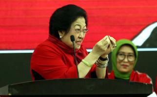 Singgung Akhyar Nasution soal Pilkada Medan, Megawati: Kalian Bayar Enggak untuk Rekomendasi Saya? - JPNN.com