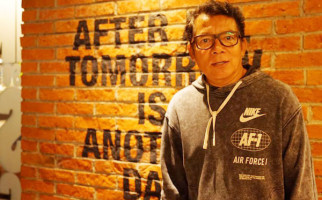Mathias Muchus: Saya Rasa Abdi Seperti Pak Jokowi - JPNN.com