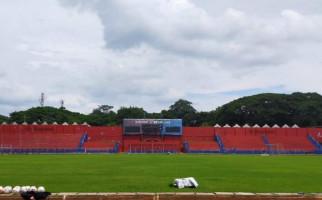 Liga 1 2020: Arief Priyono Pastikan Persik Kediri Tidak akan Jadi Tim Musafir - JPNN.com