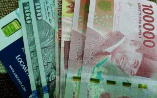 Rupiah Terimbas Penguatan Dolar Terhadap Sejumlah Mata Uang - JPNN.com