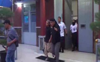 Satu Lagi Napi Teroris Bebas dari Penjara, Dijaga Ketat sampai Bandara Juanda - JPNN.com