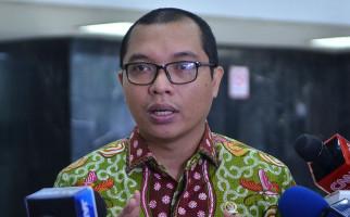 Respons Baidowi Setelah Pemerintah Menunda Pemindahan Ibu Kota Negara - JPNN.com