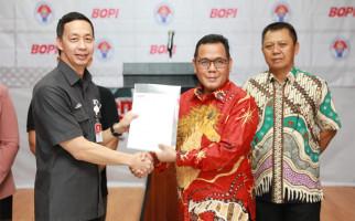 Keluarkan Rekomendasi Liga 1 2020, BOPI Ingin Tidak Ada Kerusuhan - JPNN.com