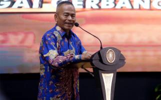Provinsi Sultra Ditetapkan Jadi Tuan Rumah Peringatan HPN 2022 - JPNN.com
