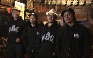 SkaScoot Lepas Album Perdana Lewat Pesta Meriah - JPNN.com