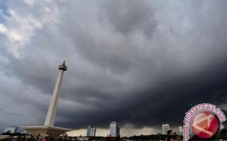 Warga Jabodetabek Diimbau Waspada Menghadapi Potensi Hujan Ekstrem - JPNN.com