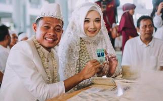 Resmi Menikah, Evan Dimas: Hanya Saya Seorang yang Boleh Memilikimu - JPNN.com