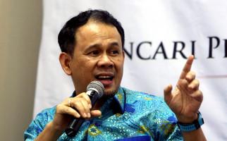 Jurus Kekinian Gelora Jaring Anggota Lewat Mastering YouTube - JPNN.com