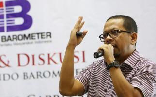 Pernikahan Atta-Aurel Jadi Momen Simulasi Paslon Jokowi-Prabowo 2024 - JPNN.com