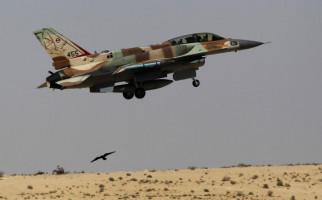 Militer Israel Kembali Bombardir Suriah, tetapi Mengaku Korban - JPNN.com