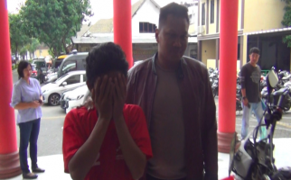 Didatangi Polisi Setelah Enam Kali Menyetubuhi Pacar - JPNN.com