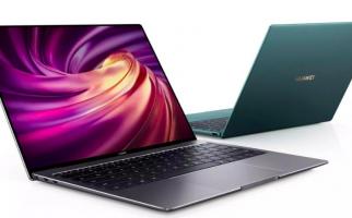 Huawei Matebook X Pro Hadir dengan Tampilan Baru - JPNN.com