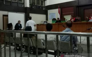 Anggota DPRD Ini Mendadak Asam Urat Mendengar Permintaan Hakim Tipikor - JPNN.com
