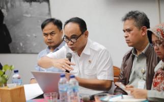 Wamen Budi Arie: Dana Desa Dorong Peningkatan Produksi dan Pendapatan Petani - JPNN.com