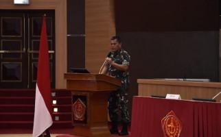 Kasum TNI: Jajaran Penerangan TNI Terdepan Dalam Publikasi Kegiatan - JPNN.com