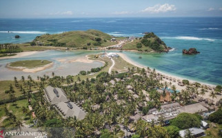 Penjelasan Pak Ricky Tentang Progres Pembangunan Sirkuit Mandalika Untuk MotoGP 2021 - JPNN.com