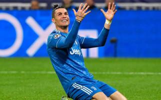 Setelah Isolasi Mandiri 14 Hari, Kini Ronaldo Kembali Ikut Latihan - JPNN.com