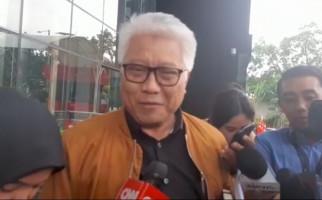 Usai Diperiksa KPK, Dirut Jakpro Langsung Irit Bicara - JPNN.com