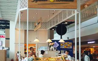 30 Tahun Taurus Gemilang Berkarya Membangkitkan Kuliner Lokal Indonesia - JPNN.com