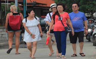 Wabah Virus Corona Mulai Reda, Turis Tiongkok Kembali Beraksi - JPNN.com