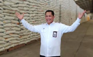 Ada Kabar Baik dari Pak Buwas Nih untuk 10 Juta Keluarga Terdampak Pandemi Covid-19 - JPNN.com