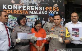 Pelaku Penjualan Properti Bodong Akhirnya Ditangkap, nih Fotonya - JPNN.com