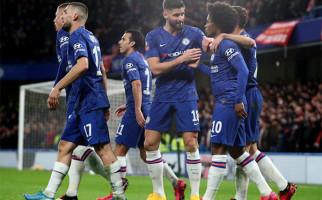 Kalah dari Chelsea, Liverpool Gagal Masuk 8 Besar Piala FA - JPNN.com