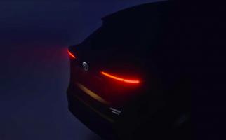 Wabah Virus Corona, Toyota Batal Memperkenalkan Crossover Terbaru Tahun Ini - JPNN.com