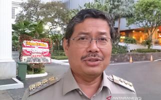 Profil Marullah Matali, Eks Wali Kota Menjadi Sekda DKI Jakarta - JPNN.com