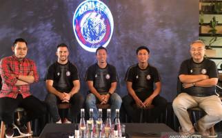 Arema FC Terancam Kehilangan Jonathan Bauman, Tiga Pemain Asing Lainnya Masih Bertahan - JPNN.com