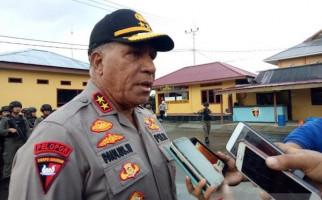Oknum Personel Brimob Terlibat Jual Beli Senjata Serbu di Papua, Alamak! - JPNN.com