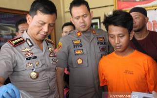 Pelarian Pembunuh Karyawan Koperasi di Kotabaru Jambi Berakhir - JPNN.com