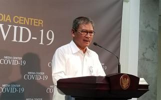 Ini yang Dilakukan Achmad Yurianto setelah Meninggalkan Gugus Covid-19 - JPNN.com