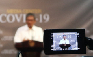 Termasuk Menhub, Sudah 117 Kasus Covid-19 di Indonesia - JPNN.com