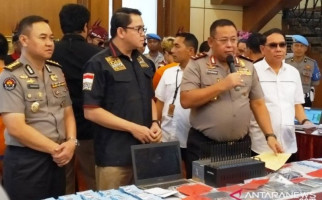 Pengakuan Tersangka Kasus Order Fiktif Gojek - JPNN.com