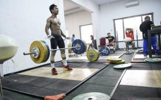 Pengakuan Deni, Peraih Emas SEA Games 2019 yang Dicoret Jelang Olimpiade 2020 - JPNN.com