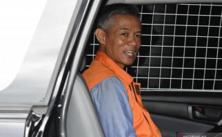 Demi Harga Diri Orang Papua, Gubernur Dominggus Setor Rp 500 Juta kepada Wahyu Setiawan - JPNN.com