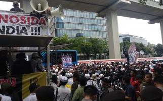 Orator Demo FPI: Apakah Dia Mengutuk? - JPNN.com