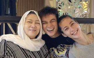 Baim Wong: Saya Nanti mau Meninggal Kayak Mama Saya - JPNN.com