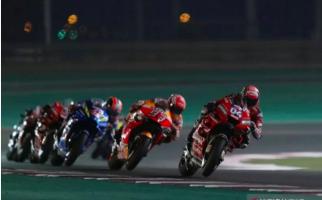 Ini Jadwal Terbaru MotoGP 2020 - JPNN.com