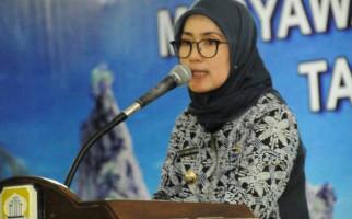Bupati Lebak Imbau Warga Cegah Virus Corona, Nih Caranya - JPNN.com