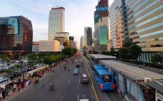 Empat Halte Transjakarta yang Rusak Berat Akibat Demo akan Dibangun Ulang, Mana Saja? - JPNN.com