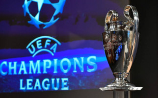 Hasil Undian 16 Besar Liga Champions: Barcelona Ketemu PSG - JPNN.com
